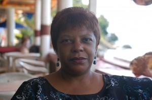 Marie BVlyden : Owner